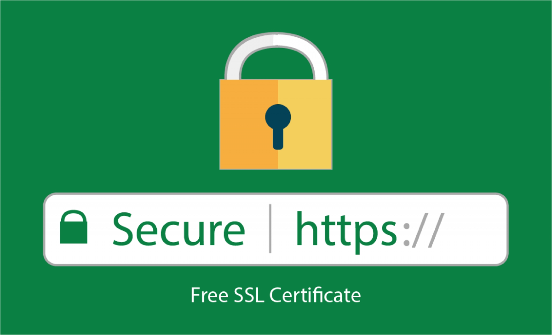 Ssl Implementation To Make Your Website Secure In 2018 Me 3